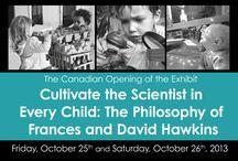 ..The Hawkins Exhibit..