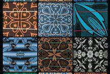 basotho prints