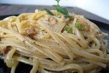 Mâncăruri italienești