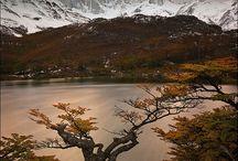 Patagonia -Chile