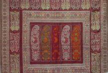 The Colors Of Bengal, Baluchari
