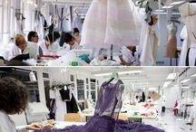 Atelier haute couture