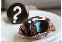 Gender reveal ideas / The latest trend - gender reveal parties! Our top picks of party themes and gender announcement ideas.