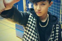 K-pop<3