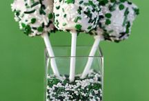 Seasonal - St. Patrick's Day - Food