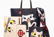 Fashionable Cats