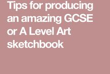 GCSE Art