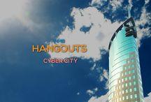Helpmebuild.com - HMB Hangouts: Cyber City