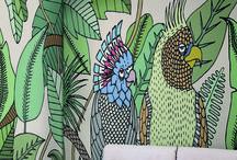 Texturae Wallpaper / New Collection