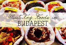 Budapest travel