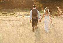 Wedding photoshoot - country elegant