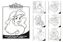 Coloring Pages - Ydisney