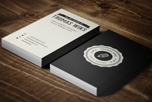 Design: Business stationery