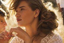Hair ideas / by Annalise Bzowska