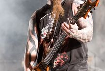 Kerry King = badASS
