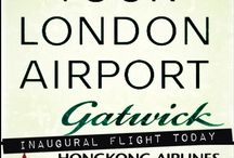 London Gatwick, South London