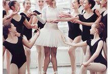 dance & balett