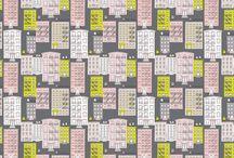 Fabrics / Patterns