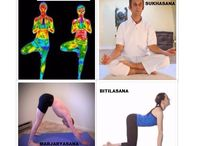 Yoga For Stress Relief / Yoga Poses To Get Relief From Stress By Yoga Vedanta