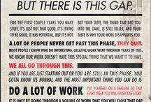Motivation for Creative Professionals