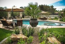 Residential Landscapes / Amazing Landscape Designs, for Single Family Residences