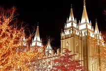I LOVE to see the Temple...