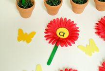 Jaro je za dveřmi/Welcome, Spring!