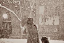 My Winter Wedding