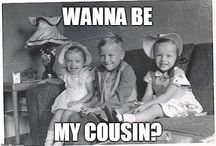 Family History Memes / Strictly Memes