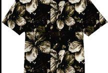 Unisex Fashion Design's