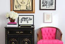 KRISTINA J. Furniture
