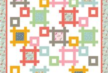 Quilts we Like / Quilts that are striking and make you say WOW