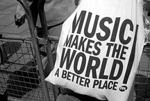 Music / These are pics of anything music...