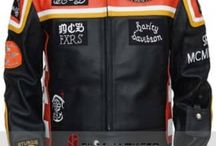 Mickey Rourke Costume / There is no other biker costume that can compete with the one shown in the Harley Davidson movie. Bike Riders may love this costume Guide because this costume will give you a complete Bike Rider Look like a Mickey Rourke.