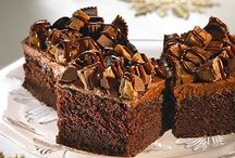 Recipes: Sweet Treats / by RANTSNRASCALS