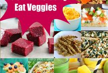 veggy meals