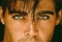 Eye Candy / Beautiful people! No nudity, please (pinterest prohibits it)