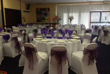 The Lindhurst Rooms - Mansfield Civic Centre