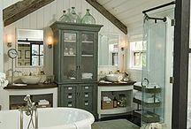 home sweet home - łazienka