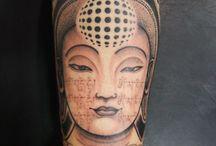 JONDIX zen tattoo.