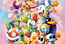 Gaming illustration