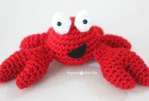 Nautical Crochet