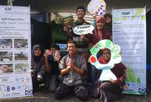 Indonesia's YPs Actions!