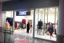 CHANGE opens at Lucky One Mall