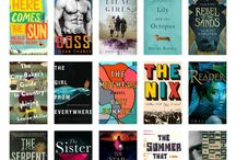 Best Books of 2016 / Goodreads Choice Awards Best Books of 2016