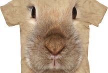 Big Face Farm T-Shirts / Cocks & Cows, Pigs & Guinea Pigs, Bunnies and yeah whatever! Just look at the tees!