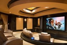 Handsome Home Theaters