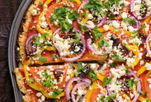 Food Pizza / All Food The best Favorite
