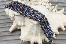 Bracelets / Handmade Beaded Bracelets
