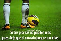 Futbol Frases